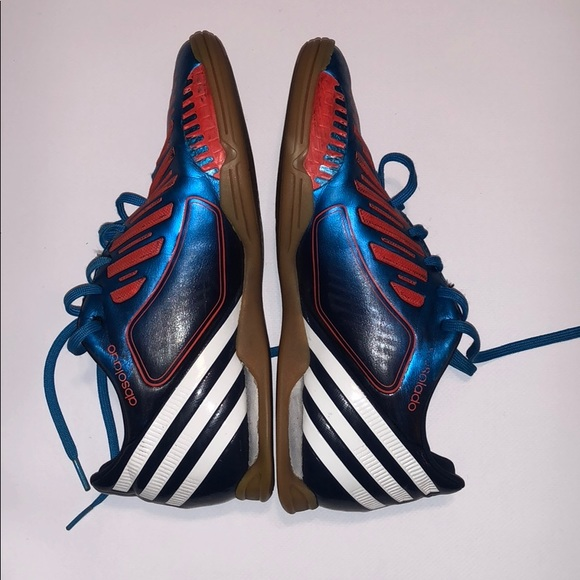 Le adidas predator indoor soccer poshmark
